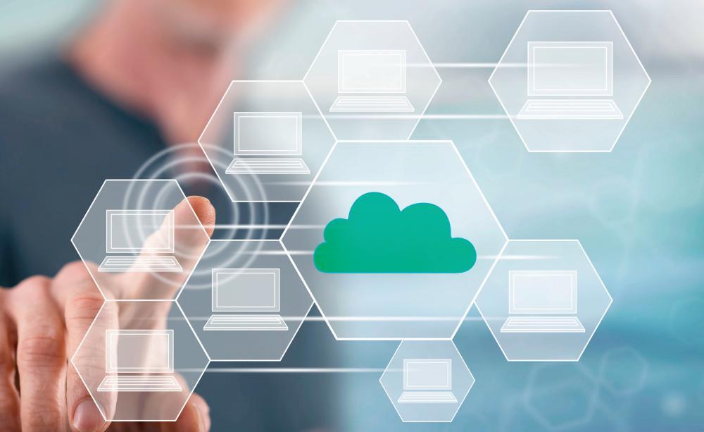 Cloudbasierte Praxissoftware