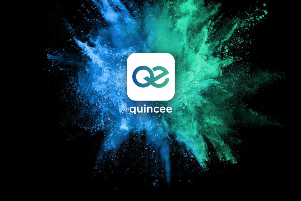 Logo quincee - die App zur digitalen Patientenaufklärung beim Zahnarzt